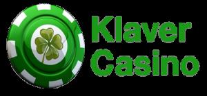 Klaver Casino logo