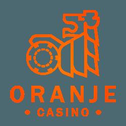 Nieuw logo Oranje Casino